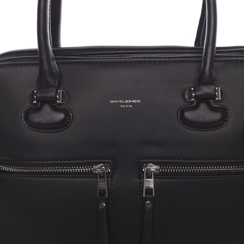 Dámská kabelka Alana černá