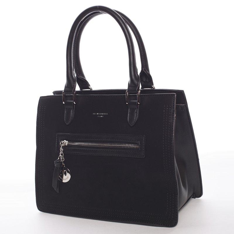 Dámská kabelka Rebeka černá