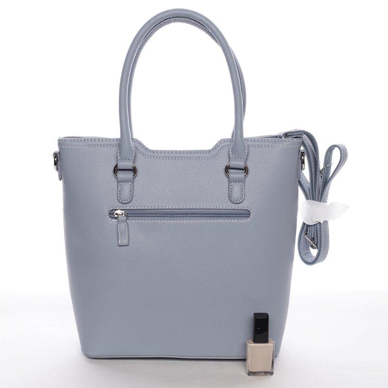 Dámská kabelka Victorie modrá