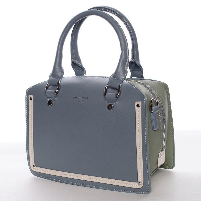 Dámská kabelka Angelika modrá