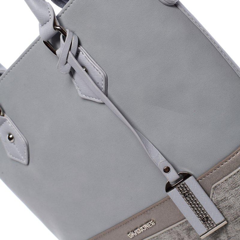 Dámská praktická kabelka Táňa modrá