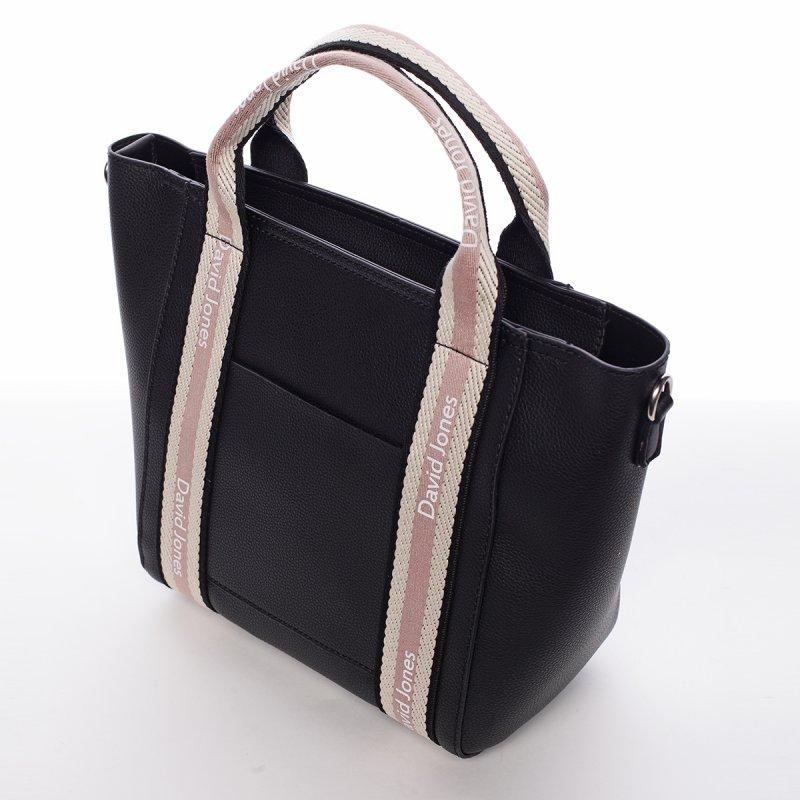 Dámská kabelka Ema černá