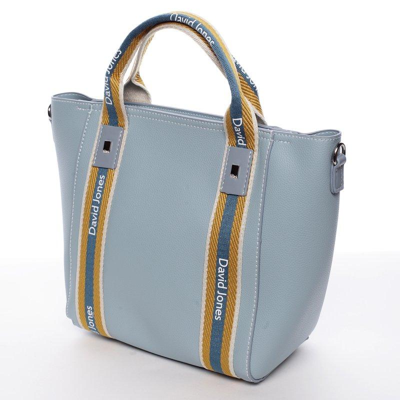 Dámská kabelka Ema modrá