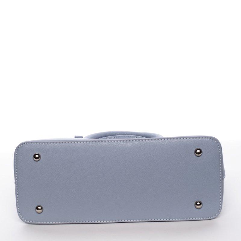 Dámská decentní kabelka Milena modrá