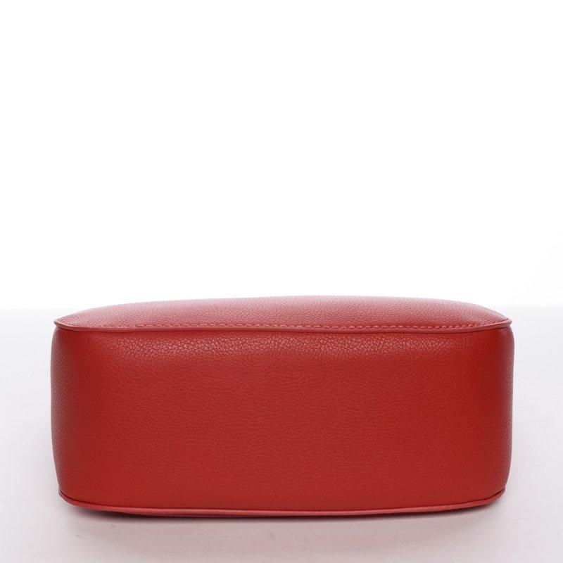 Dámská crossbody RENEE, červená
