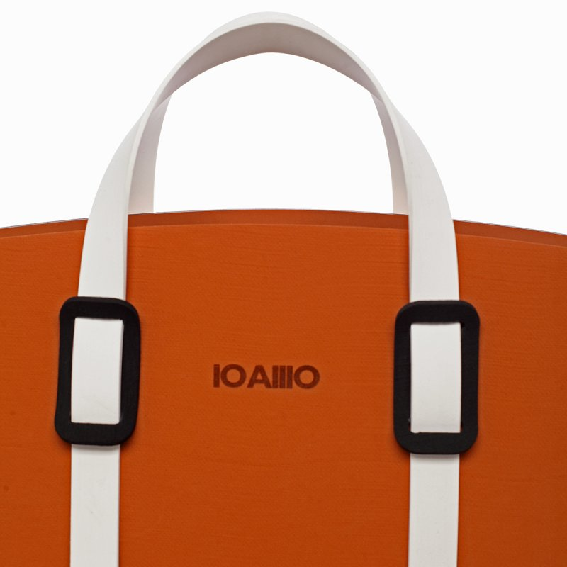 Impulsivní dámská kabelka Biagio IOAMO