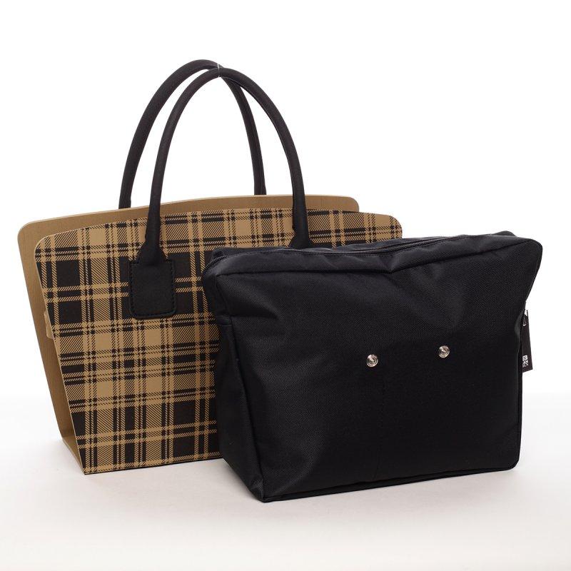 Moderní dámská kabelka Gilberto IOAMO