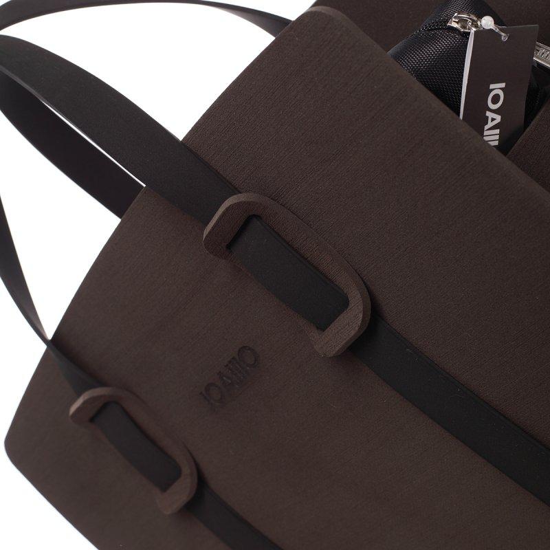 Trendová dámská kabelka Agata IOAMO