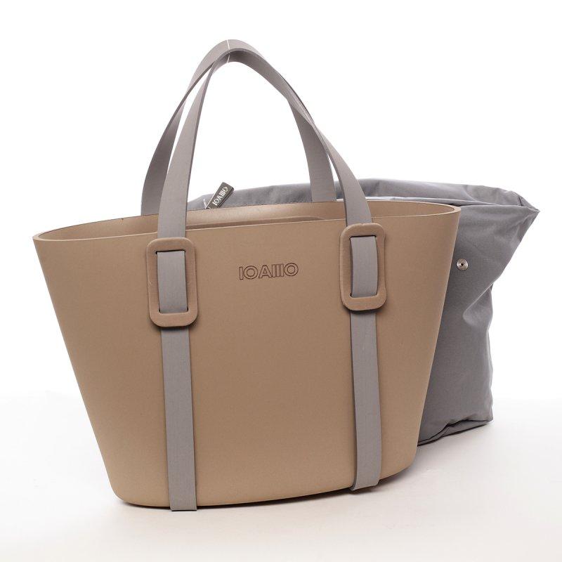 Exkluzivní dámská kabelka Teodoro IOAMO
