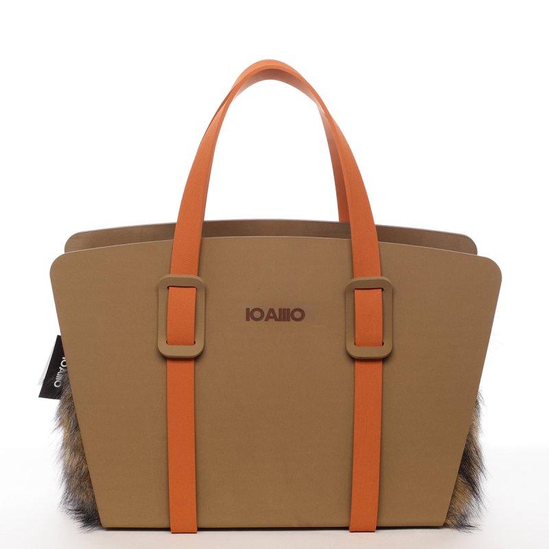 Luxusní dámská kabelka Apollonia OIAMO