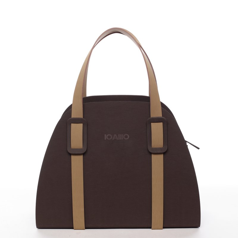 Moderní dámská kabelka Giacinto IOAMO