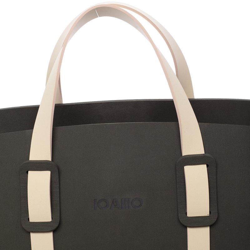 Moderní dámská italská kabelka Giusto IOAMO