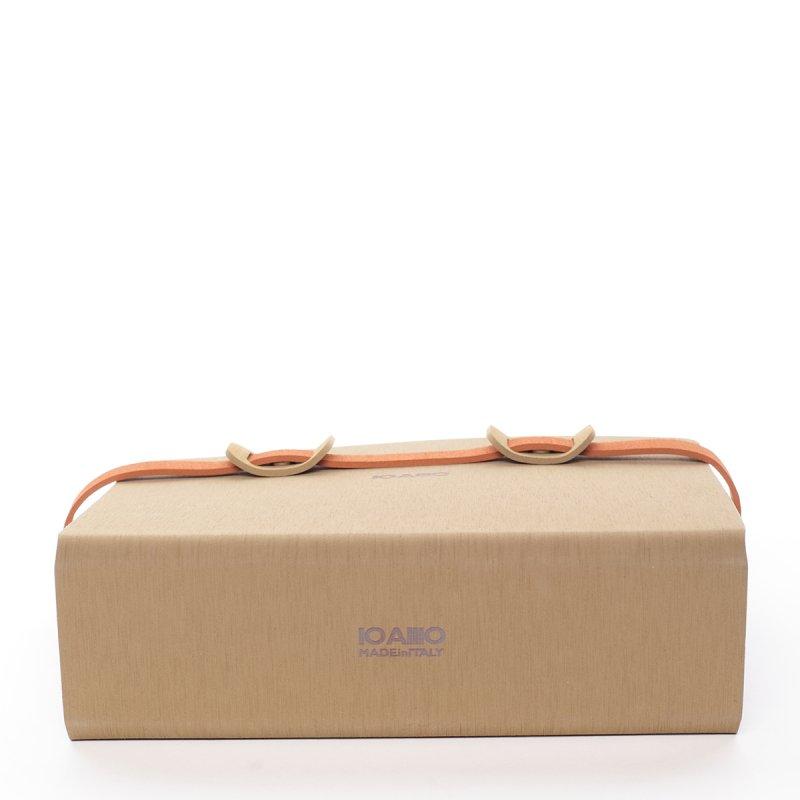 Luxusní dámská kabelka Basileo OIAMO