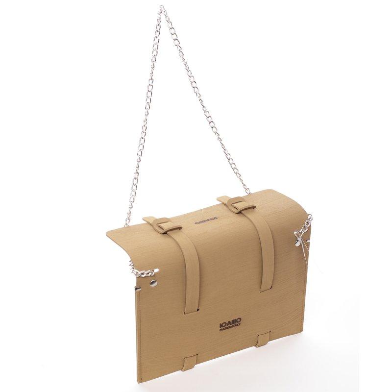 Exklusivní  italská dámská kabelka Angela IOAMO