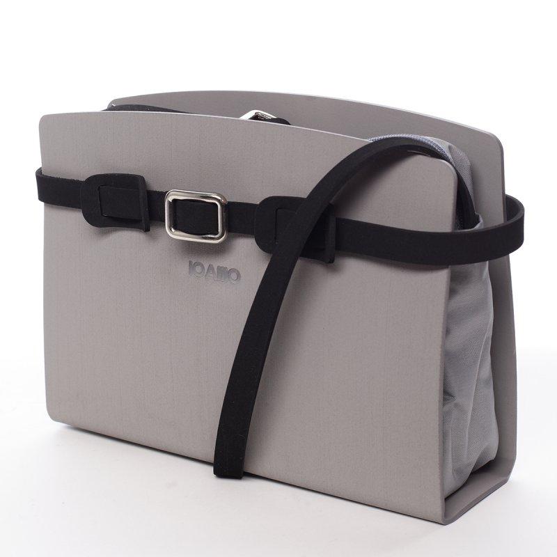 Luxusní italská dámská kabelka Sebastiano IOAMO