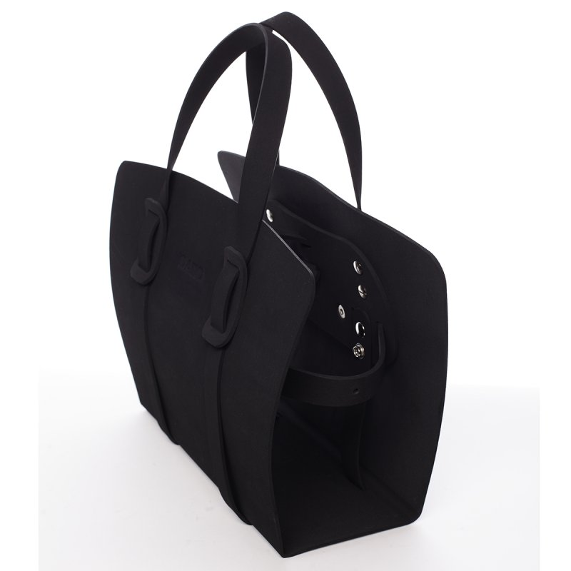 Poutavá italská dámská kabelka Mauro IOAMO