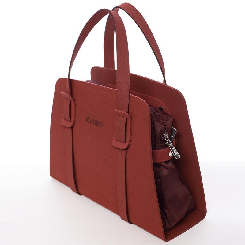 Módní italská dámská kabelka Aldo IOAMO