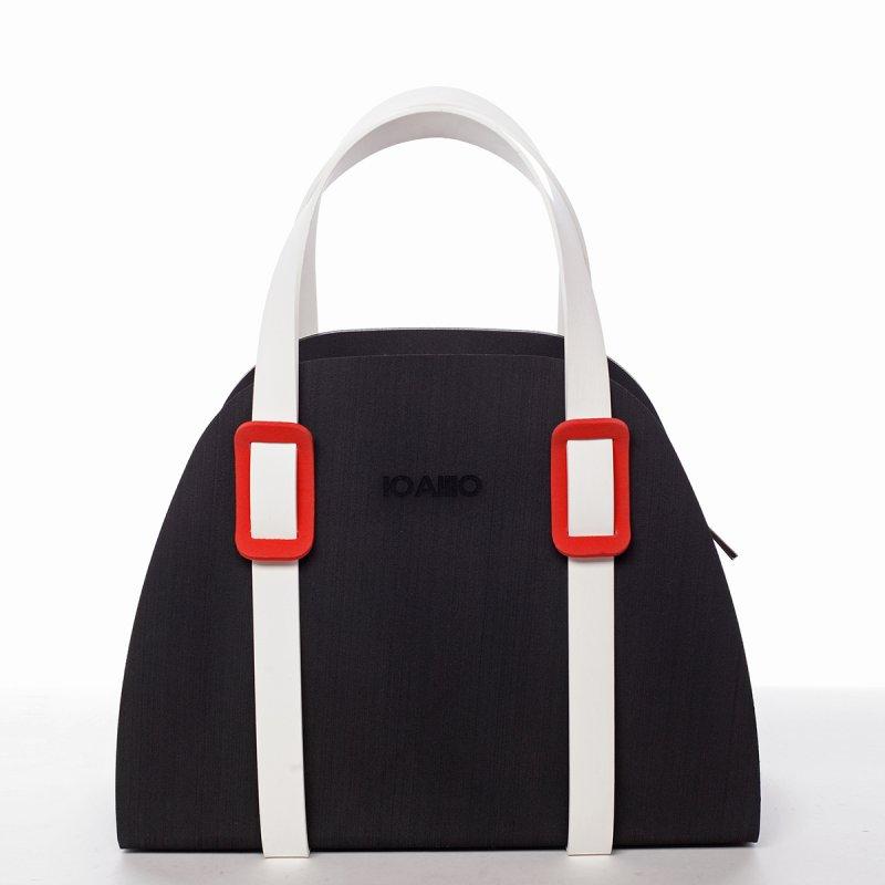 Poutavá italská dámská kabelka Basilio IOAMO