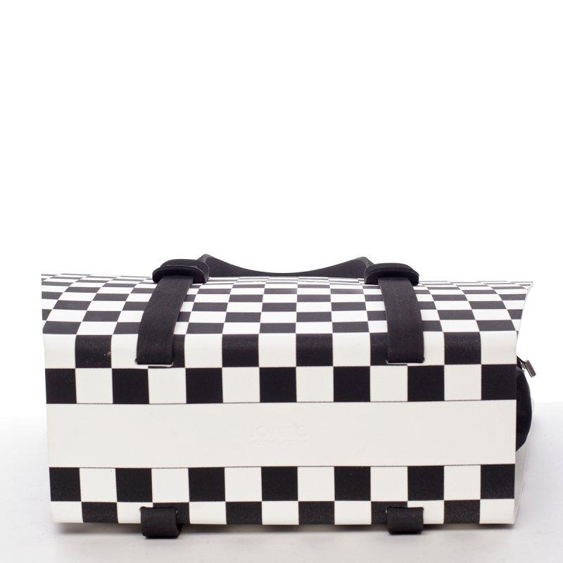 Luxusní italská dámská kabelka Maria IOAMO