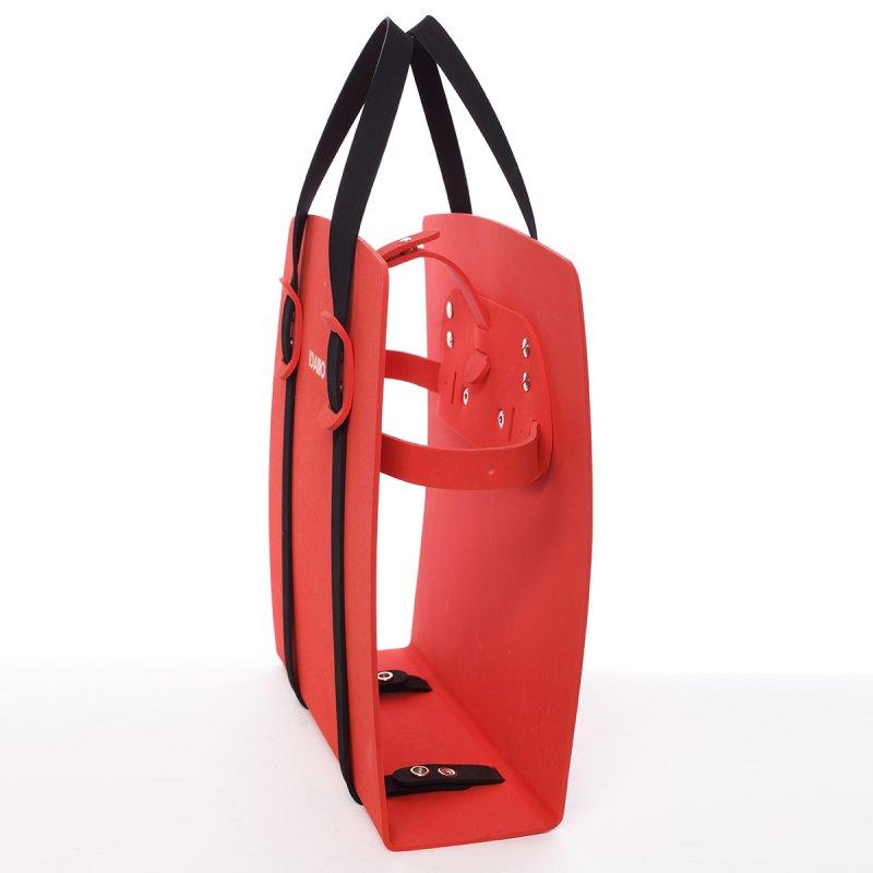 Vášnivá italská dámská kabelka Giovanni IOAMO