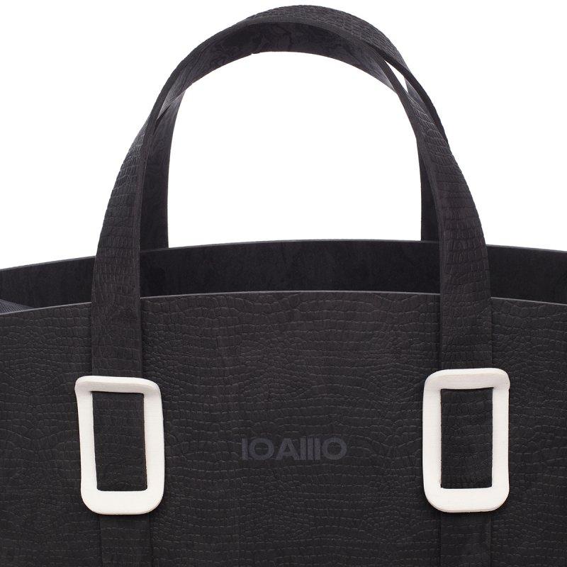 Smyslná dámská italská kabelka Perpetua IOAMO