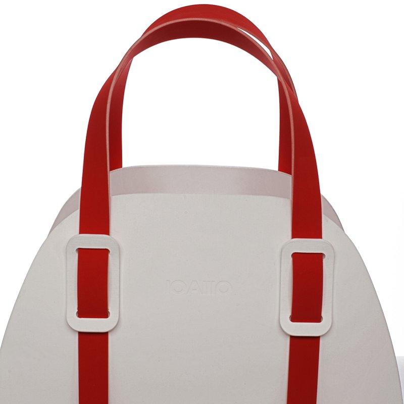 Poutavá dámská italská kabelka Massimiliano  IOAMO