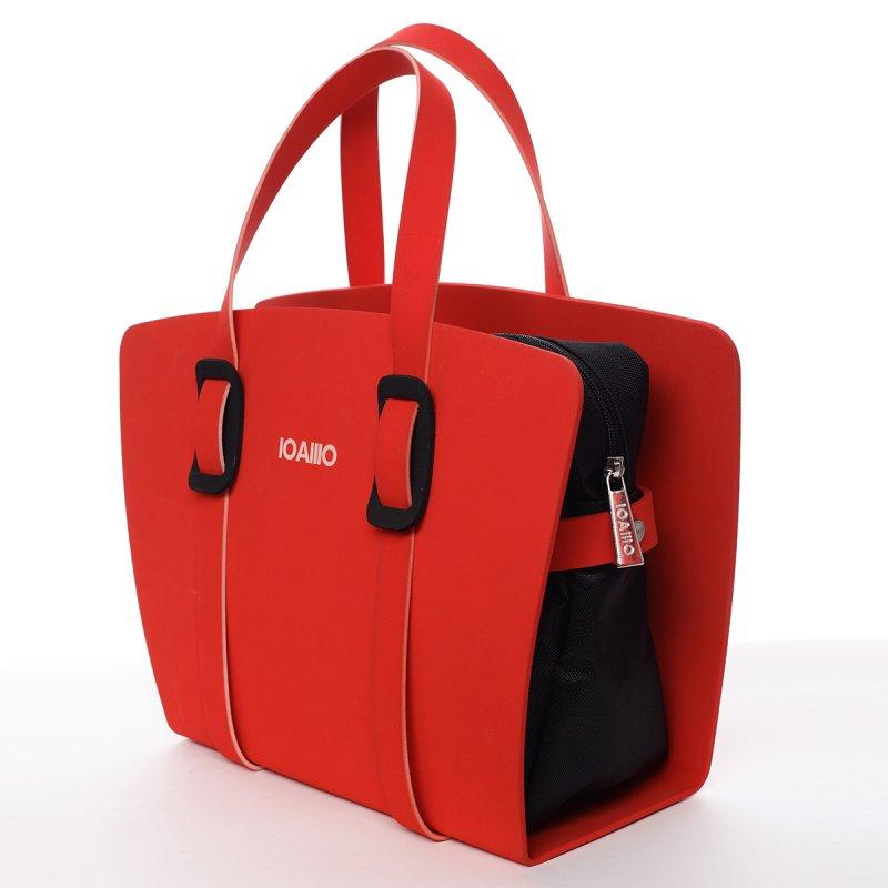 Vášnivá italská dámská kabelka Patrizia IOAMO