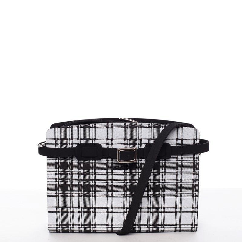 Fascinující dámská italská kabelka Patrizio IOAMO