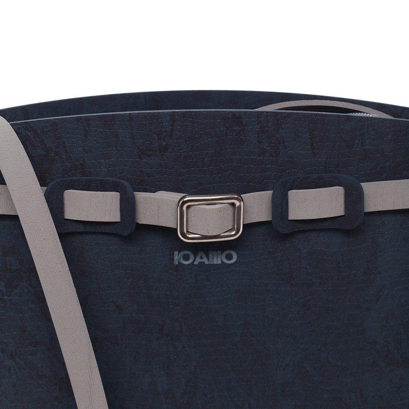 Nadčasová italská dámská kabelka Alessandra  IOAMO
