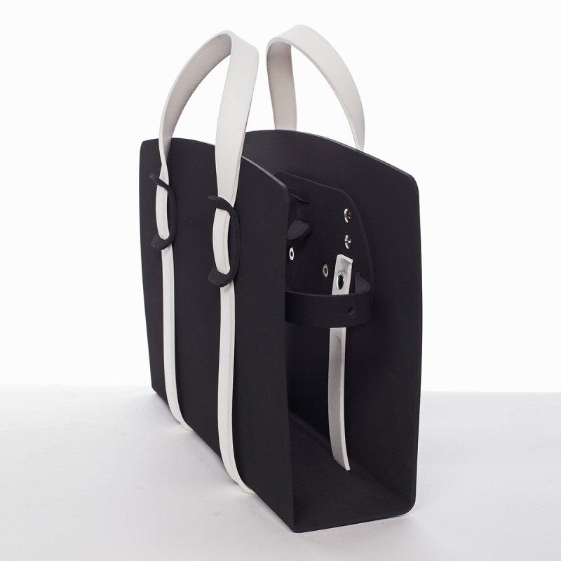 Okouzlující italská dámská kabelka Irene  IOAMO