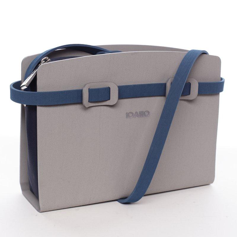Pulzující dámská italská kabelka Galdino IOAMO