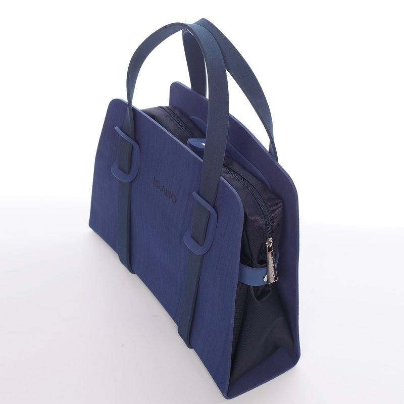 Nadčasová italská dámská kabelka Adalgisa  IOAMO