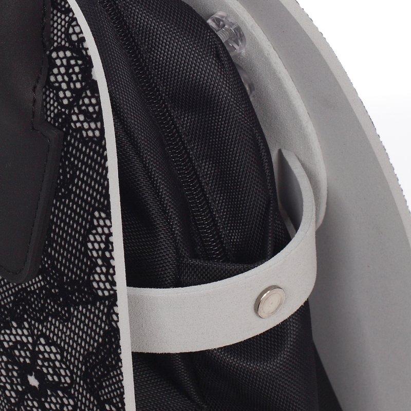 Luxusní italská dámská kabelka Filippo IOAMO