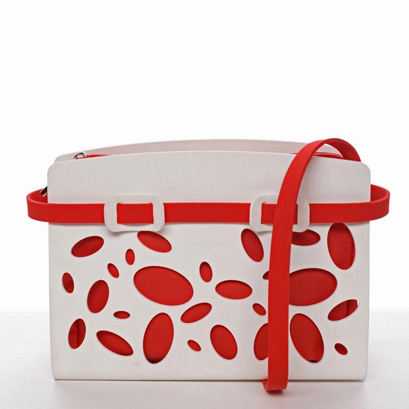 Luxusní italská dámská kabelka Agostino IOAMO