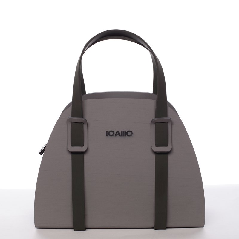 Nepřehlédnutelná italská dámská kabelka Quirino IOAMO