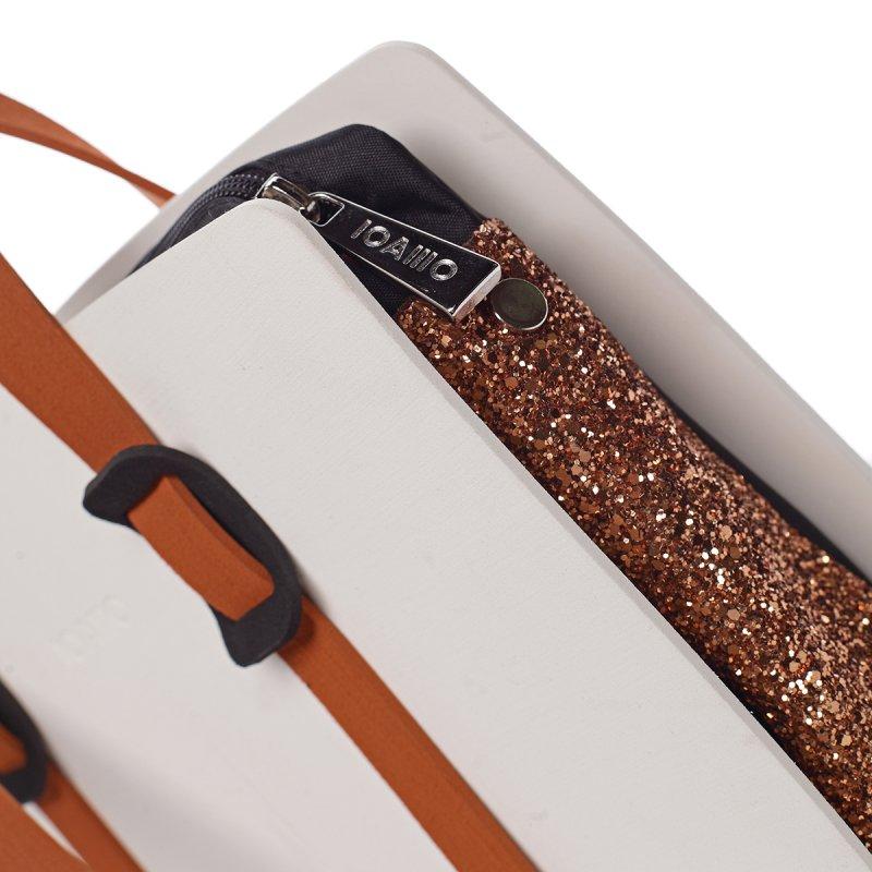Smyslná dámská italská kabelka Maurino IOAMO