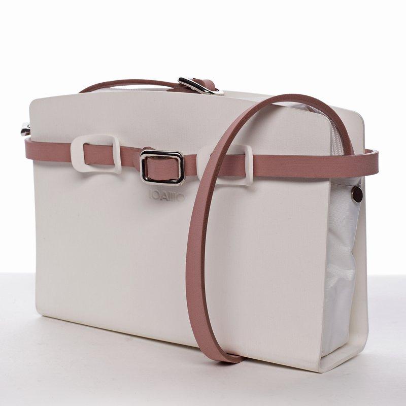 Smyslná dámská italská kabelka Innocenzo IOAMO