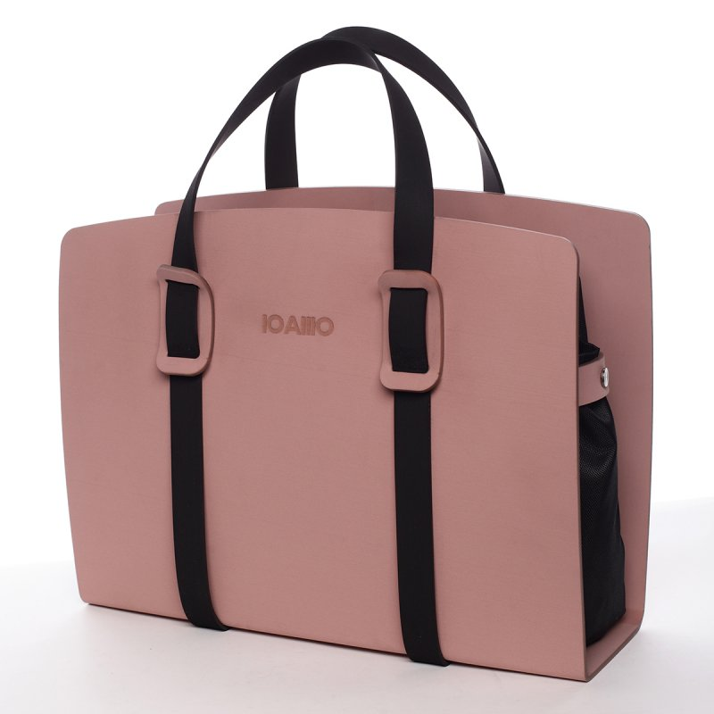 Okouzlující italská dámská kabelka Cirillo IOAMO