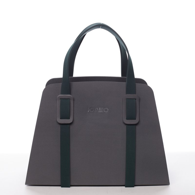 Moderní dámská italská kabelka Ireneo IOAMO
