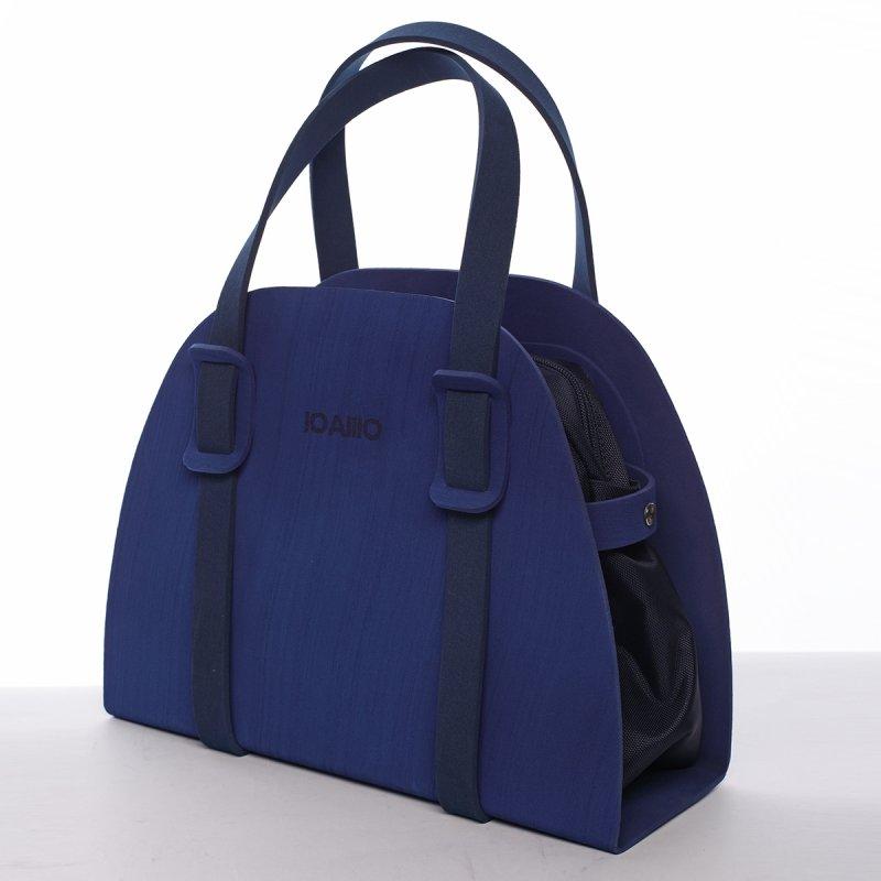Trendová dámská italská kabelka Tommaso IOAMO