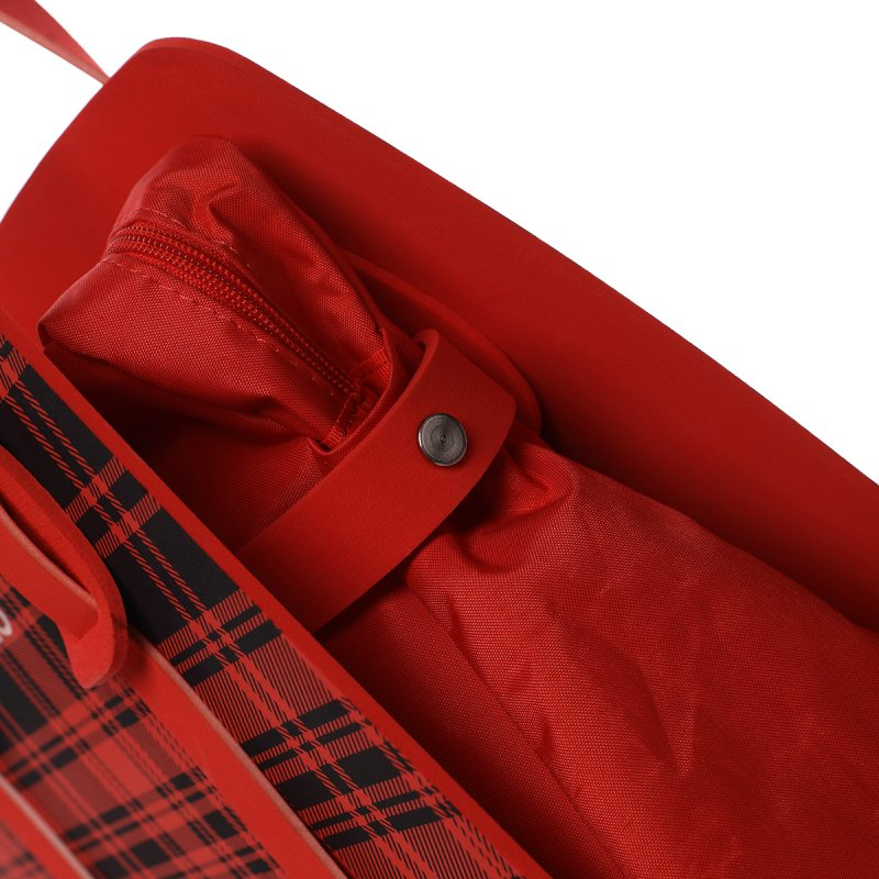Poutavá dámská italská kabelka Elisabetta IOAMO