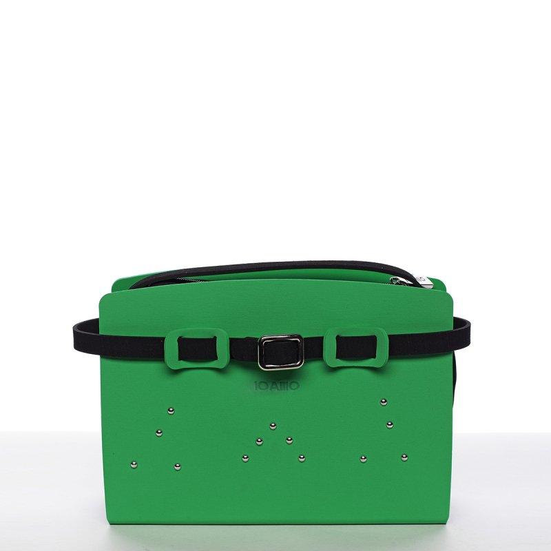 Poutavá dámská italská kabelka Donato IOAMO