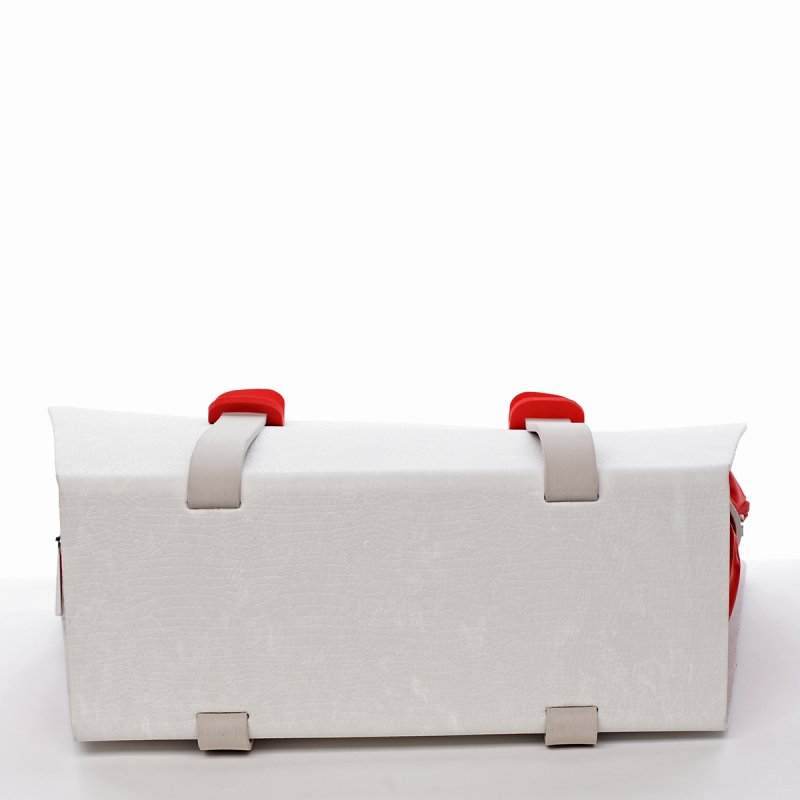 Moderní italslá dámská kabelka IOAMO CHRISTIANE