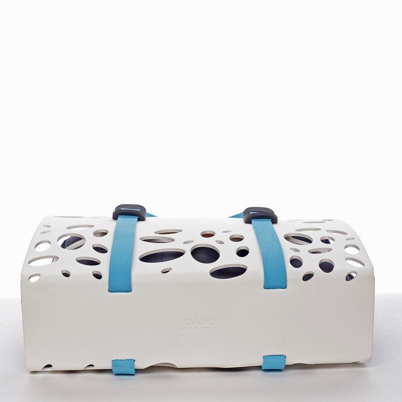 Fantastická italská kabelka Aurelie IOAMO