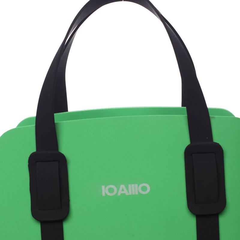 Módní italská kabelka IOAMO PAULETTE