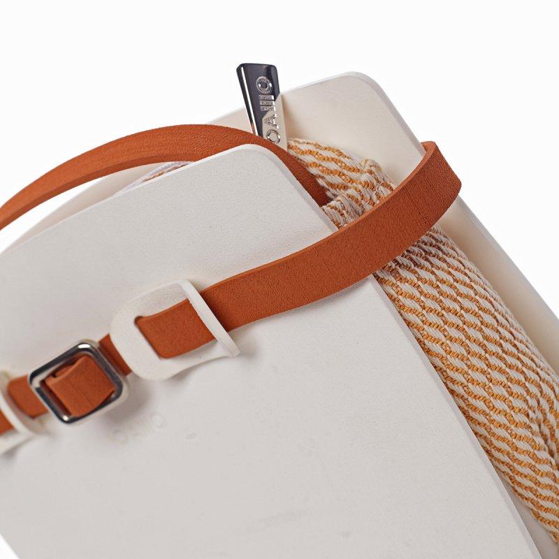 Módní dámská italská kabelka Bibiana IOAMO
