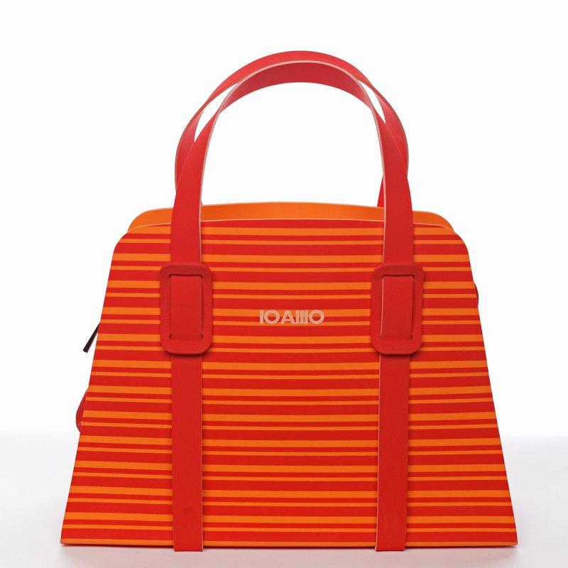 Hravá dámská italská kabelka Damasceno IOAMO
