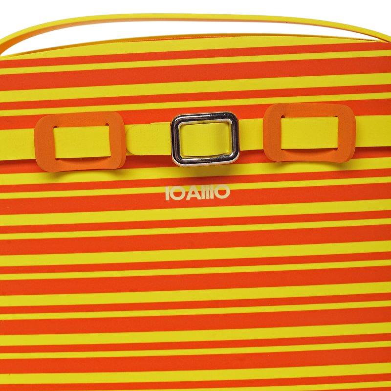 Impulsivní dámská italská kabelka Damaso IOAMO