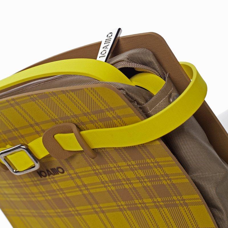 Stylová dámská italská kabelka Adelaide IOAMO