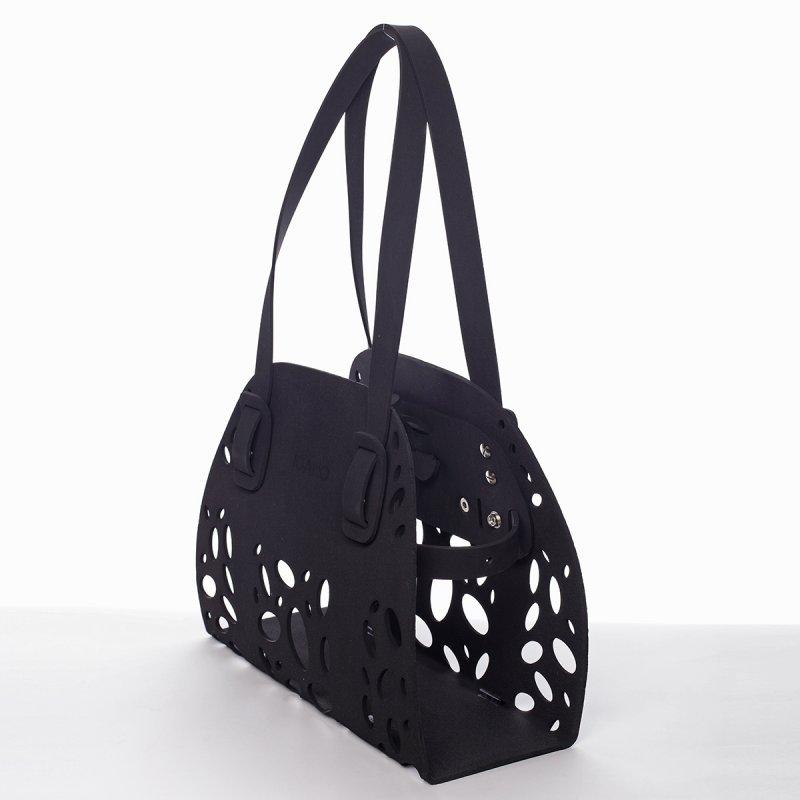 Impulsivní dámská italská kabelka Centi IOAMO